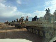 غرب کرکوک در آستانه پاکسازی از تهماندههای داعش