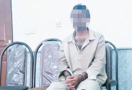 عامل قتل مادر و پسر به میز محاکمه رسید