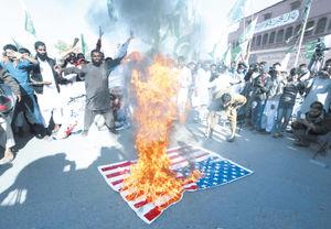 چاشنی هندی آشوب در مناسبات امریکا-پاکستان
