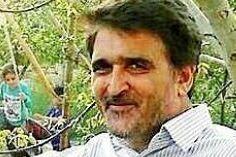 جانباز شهید محمد قبادی - کراپشده