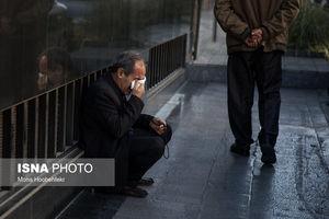 خانوادههای دریانوردان نفتکش ایرانی