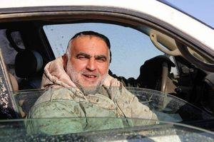 شهید ابوالهدی شرف الدین