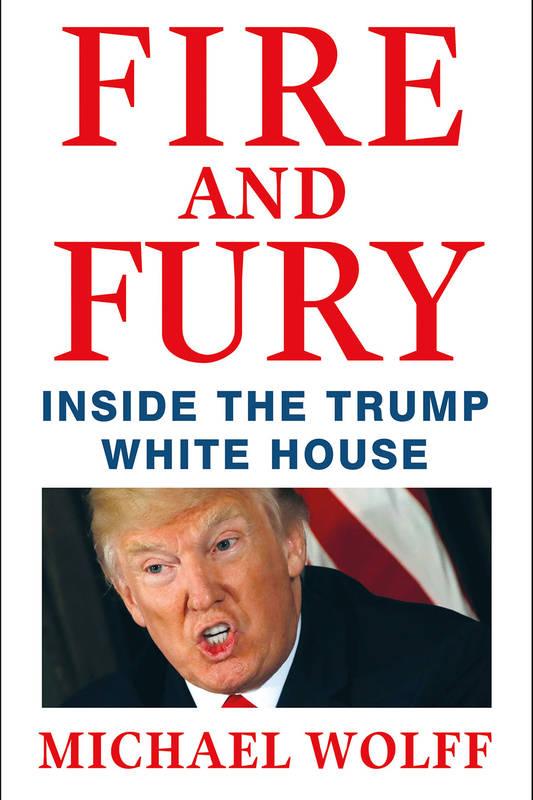 درون کاخ سفیدِ ترامپ چه میگذرد؟: از زنبارگی با همسران دوستان تا خیانت پسرش به آمریکا