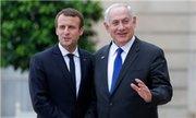 ماکرون لزوم احترام گذاشتن به برجام را به نتانیاهو یادآوری کرد