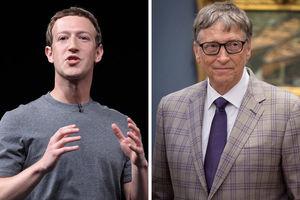 ۱۴ کتاب مورد علاقه ۲ مرد ثروتمند دنیا