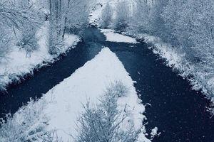 رودخانه ایلوانق خلخال