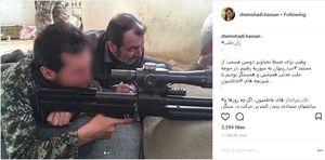 پخش پشت پرده های نبرد حلب برای اولین بار