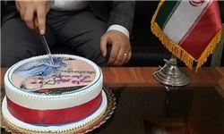 حواشی جشن تولد آقای شهردار