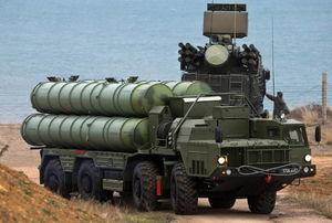آمریکا به عراق درخصوص خرید «اس400» هشدار داد