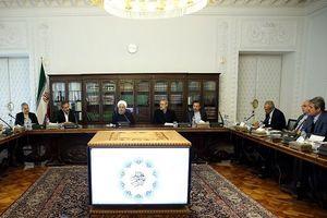 جزئیات جلسه اقتصادی دولت و کمیسیون تلفیق