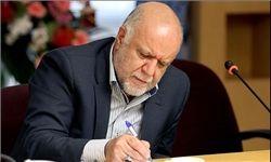 پیام تسلیت وزیر نفت به مناسبت درگذشت خدمه نفتکش «سانچی»