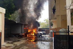 اعترافات عامل اسرائیل درباره انفجار اخیر در لبنان