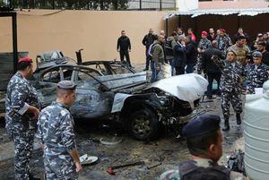 افشای جزئیات ترور عضو حماس در لبنان توسط موساد