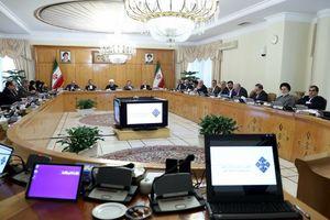هیئت دولت فردا را عزای عمومی اعلام کرد