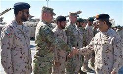 ارتش امارات