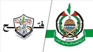 حماس نمایه و فتح