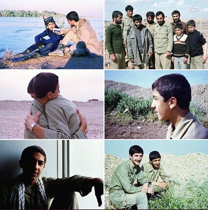 شهید حبیب هاتف - تبریز