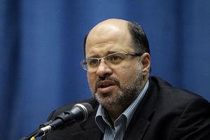 واکنش حماس به حادثه سانچی,