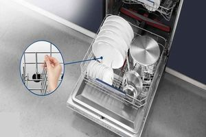 بلایی که «ماشین ظرفشویی» سرتان می آورد