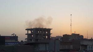 دو حمله انتحاری مرگبار در بغداد