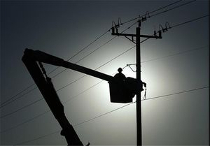 سهم هر مشترک از قطعی برق در سال گذشته