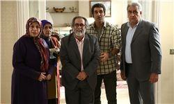 حضور بازیگران جدید در سریال نوروزی شبکه سه