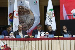 پایان انتخابات کمیته ملی المپیک