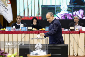 سلطانی فر: تمایل داشتم کیومرث هاشمی در کمیته المپیک بماند