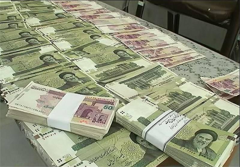 """افزایش ۶۳ درصدی بدهی دولت به بانک مرکزی/ وقتی عملکرد روحانی از """"دولت قبل"""" هم بدتر است +جدول"""