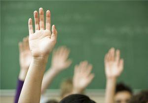 مدارس ما آداب معاشرت به دانشآموزان یاد نمیدهند
