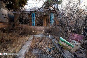 عکس/ واقعا این خانه «نیما یوشیج» است؟
