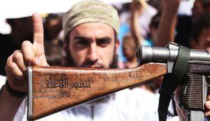 آلسعود تروریستها را به یک قدمی «عمان» کشاند/ زمینهای بیارزشی که با قیمت نجومی به فروش میروند