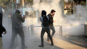 ایران با کمترین آسیب و زیان از تونل اعتراضات خارج شد/ هراس آمریکا از روابط نزدیک ایران و عراق