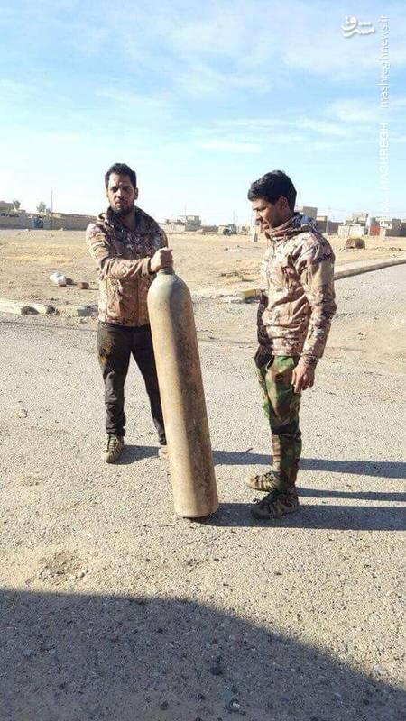 غرب استان کرکوک در آستانه پاکسازی از وجود آخرین بقایای داعش