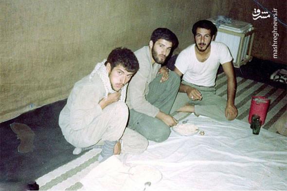 شهید احد مقیمی