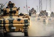 ارتش ترکیه در انتظار فرمان اردوغان +عکس و نقشه