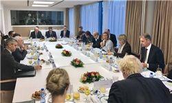 در پی هشدار ترامپ، اروپاییها فشار به ایران را افزایش دادهاند