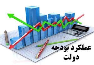 دولت سر کیسه را شل کرد +جدول