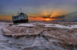 امیدی به احیای شورترین دریاچههای جهان است؟