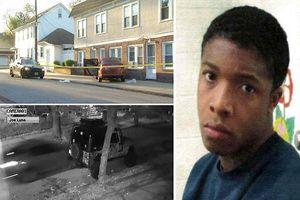 کشته شدن نوجوان ۱۶ ساله در دادگاه فرانکلین آمریکا