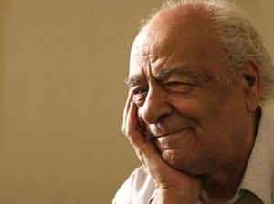 نگاهی به زندگی و شاعرانگی استاد مشفق کاشانی