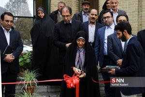 عکس/ رونمایی از دستاوردهای زیر ساختی دانشگاه امام صادق(ع)