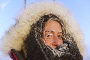 عکس/ سردترین شهر جهان کجاست؟