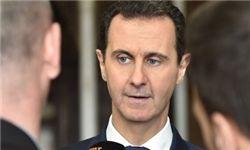 نام «بشار اسد» در لیست ترورهای موساد قرار گرفت