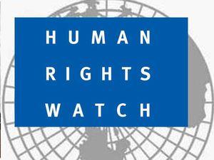 دیده بان حقوق بشر نمایه