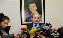 هشدار شدیداللحن دمشق به آنکارا درباره اقدام علیه «عفرین»