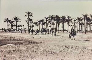 عکس/ نفتکشهای زمان قاجار