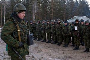 آماده باش سوئد برای درگیری احتمالی با روسیه