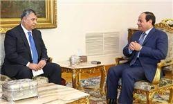 افشای مکالمات افسر اطلاعاتی، به برکناری رئیس اطلاعات مصر منجر شد