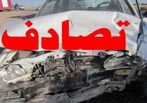 روند کاهش تلفات تصادفات متوقف شد/ 11هزار و 563 نفر قربانی تصادفات رانندگی در 8ماهه سال